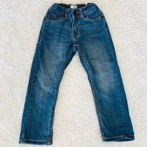 Levis Jeans Size 4
